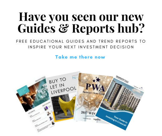 have you seen our new guides and reports hub?